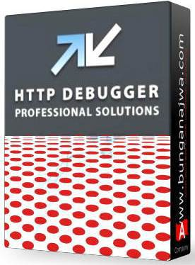 HTTP Debugger Professional v8 2 + Keygen - CrackingPatching