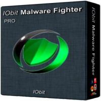 IObit Malware Fighter Pro v5.0.2.3788 Final