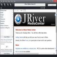 JRiver Media Center incl Patch