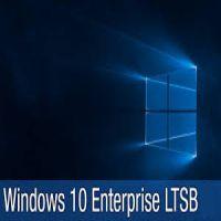 Windows 10 Enterprise X64 2016