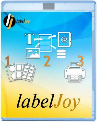 LabelJoy Light Full v6.20.06.17 incl Crack