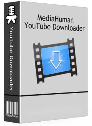 YouTube Downloader 3.9.8.13 (1805)