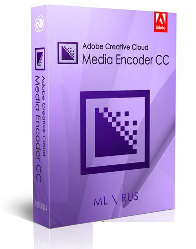 Adobe Media Encoder CC 2017 v11.1.2.35