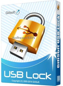 GiliSoft USB Lock 6.5.0