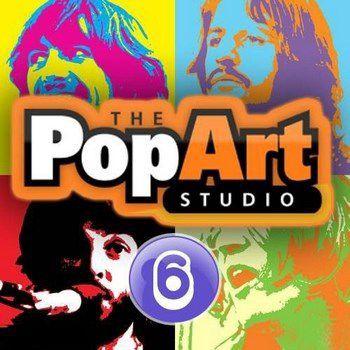 Pop Art Studio 10.0
