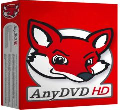 AnyDVD HD 8.1.6.0 Incl Patch + AnyDVD HD 8.1.6.3 Beta