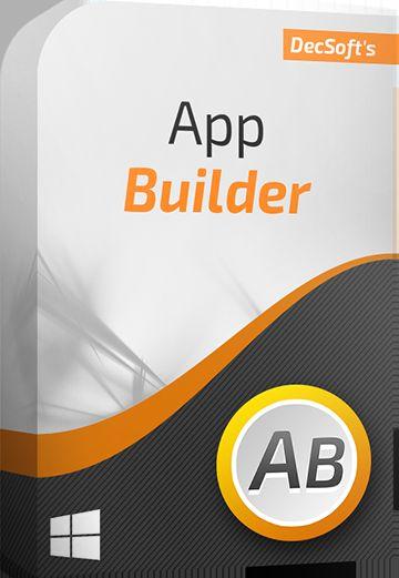 PATCHED App Builder 2018.17 + Portable + patch