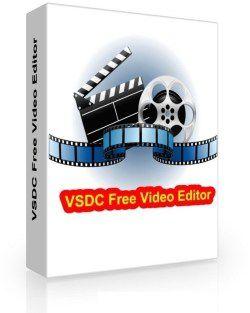 VSDC Video Editor Pro 5.7.8.722