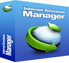 Internet Download Manager IDM Crack 6.28 build 17