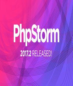 JetBrains PhpStorm 2017.2.1 Build 172.3544.41
