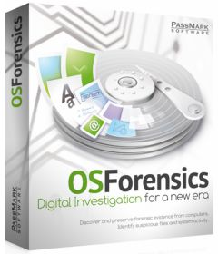 OSForensics 5.1 Build 1003