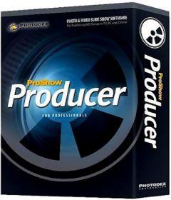 Photodex ProShow Producer 9.0.3772