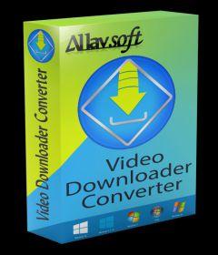Video Downloader Converter 3.14.8.6444