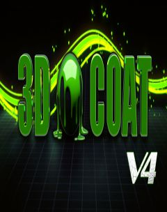 3D Coat 4.8.03