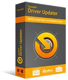 TweakBit Driver Updater v1.8.2.6 incl