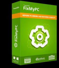 TweakBit FixMyPC 1.8.2.6 incl