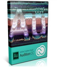 Adobe Audition CC 2018 v11.0.0 incl Patches Xforce + Painter