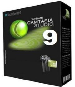 Camtasia Studio 9.1.0 Build 2356