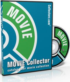 Collectorz Movie Collector Pro 17.2.2