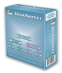 Disk Sorter Ultimate 10.1.12 incl
