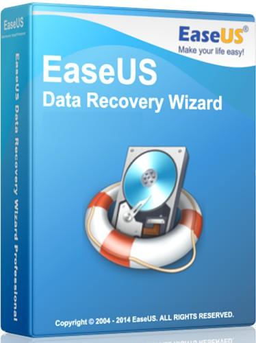 EaseUS Data Recovery Wizard Technician