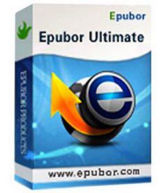 Epubor Ultimate Converter 3.0.9.1028