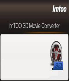 ImTOO 3D Movie Converter v1.1.0 build 20170209 incl
