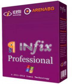 InfixPro PDF Editor v7.2.1 incl