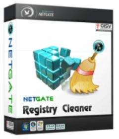 NETGATE Registry Cleaner 17.0.610