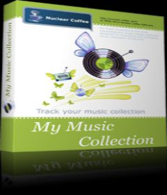 Nuclear Coffee My Music Collection incl