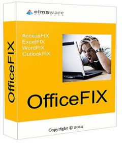 OfficeFIX Professional 6.121 incl