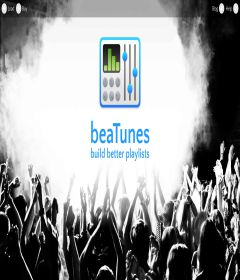 beaTunes 5.0.5