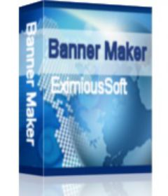 EximiousSoft Banner Maker 5.45