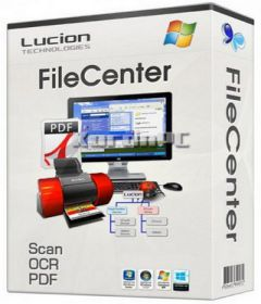 FileCenter Professional 10.1.0.21