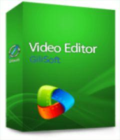 GiliSoft Video Editor 8.1.0