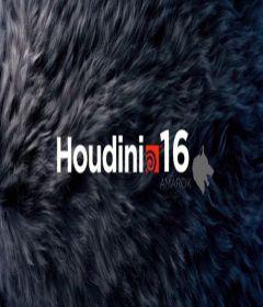 SideFX Houdini FX 16.0.763 incl