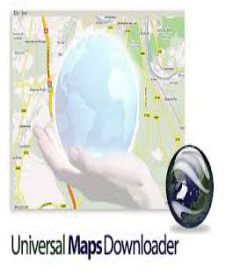 Universal Maps Downloader 9.33