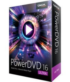 Cyberlink Power DVD Ultra 17.0.2302.62 incl