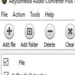 Abyssmedia Audio Converter Plus + patch