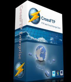 Crossworld CrossFTP Enterprise 1.98.8
