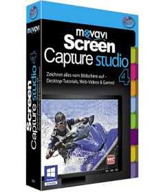 Movavi Screen Recorder + patch