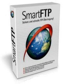 SmartFTP Client Enterprise 9.0.2532.0