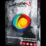 WebSite X5 Professional 14.0.5.3 + keygen