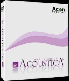 Acoustica Premium 7.0.51