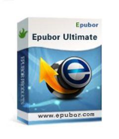 Epubor Ultimate Converter 3.0.10.224