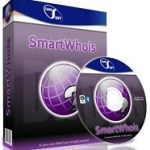 TamoSoft SmartWhois v5.1 Build 287 + keygen