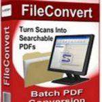 FileConvert Professional 10.1.0.24 incl Keygen