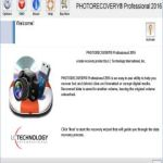 PHOTORECOVERY Professional 2018 5.1.7.0 + keygen