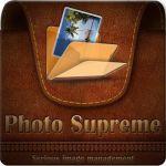 Photo Supreme 4.0.1.1125 + x64 + patch