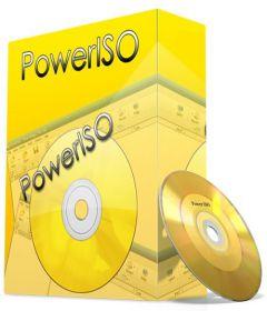 PowerISO 7.1